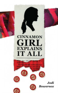 Cover of Cinnamon Girl Explains It All