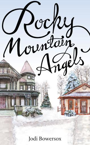 Cover of Rocky Mountain Angels