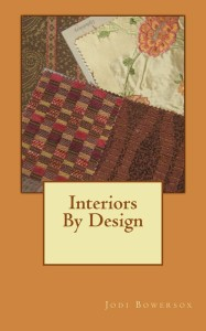 Cover of Interiors by Design